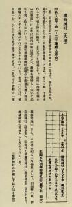 資料30 巽神社誌P55全体図